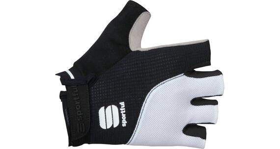 Sportful Giro Pyöräilyhanskat , valkoinen/musta